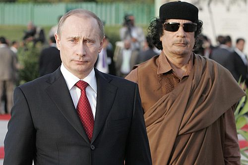 Is Vladimir Putin the Richest Person in the World?