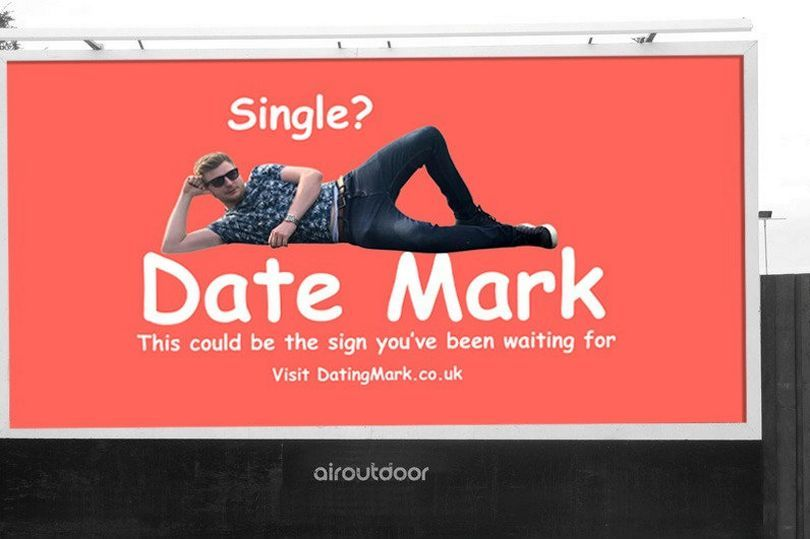 Single Man Used A Billboard, Found A Date On Valentine's Day