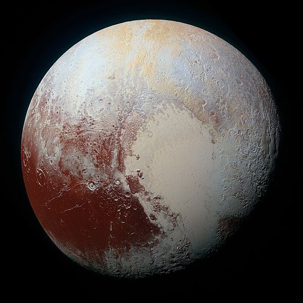 Pluto's Secrets That Could Change Our Prospects in Space