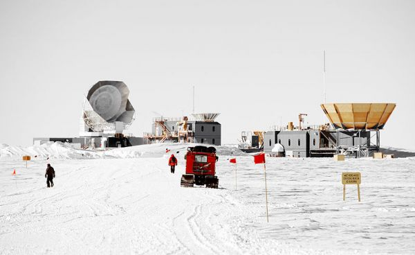 Antarctica's Unsolved Poisoning Case