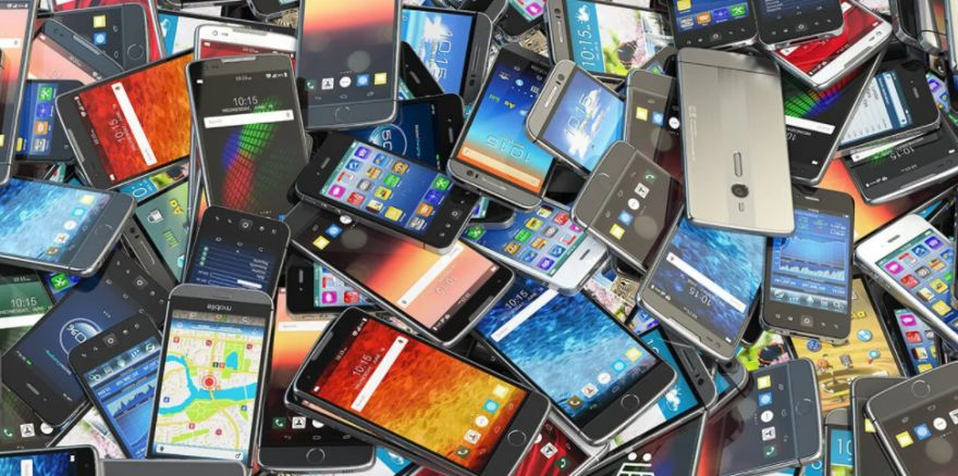 So, What Do You Do With Your Old Smartphones?
