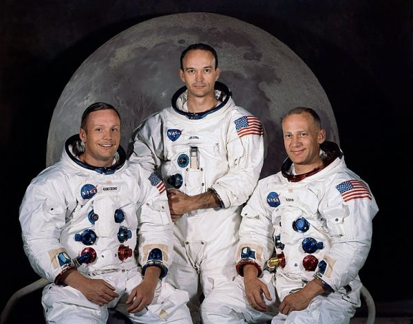 What You Didn't Know About the Apollo 11 Mission