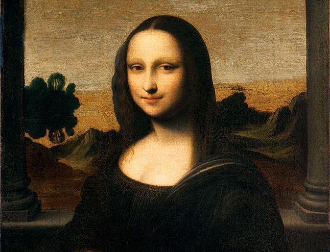 The Isleworth Mona Lisa: A Legal Battle for Custody