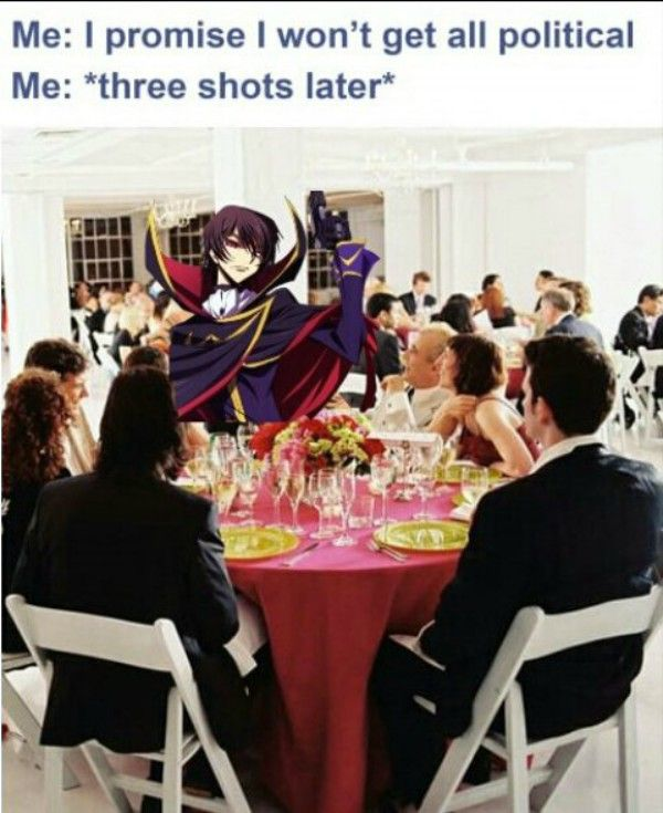 Anime Batch Comedy: New Anime Memes To Impress Your Senpai