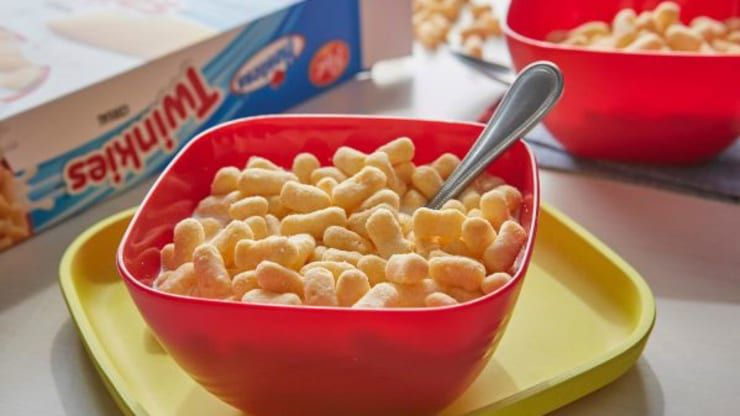 Coming Soon: Twinkies Cereal