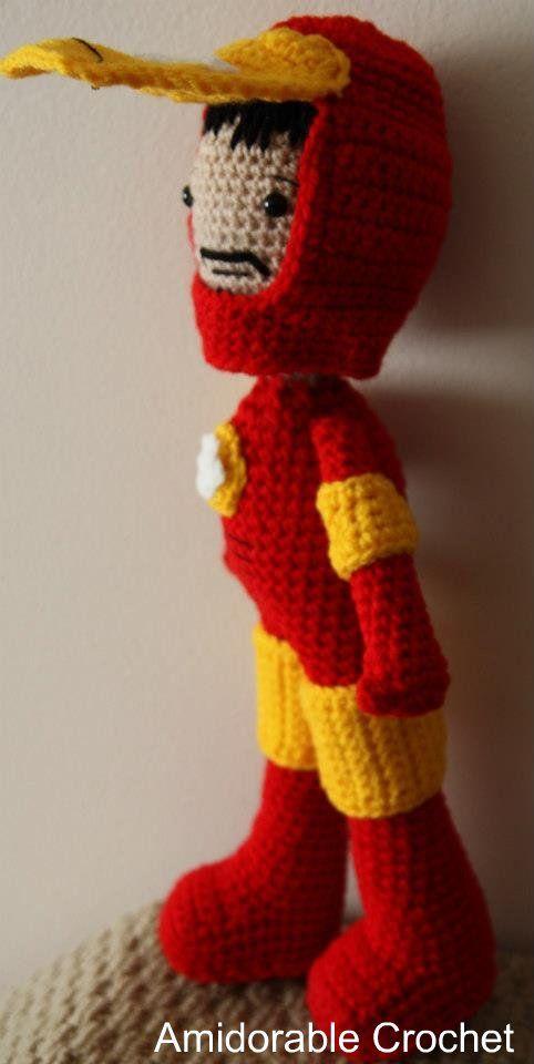 Iron Man | Crochet patterns amigurumi, Crochet batman, Crochet ... | 960x482