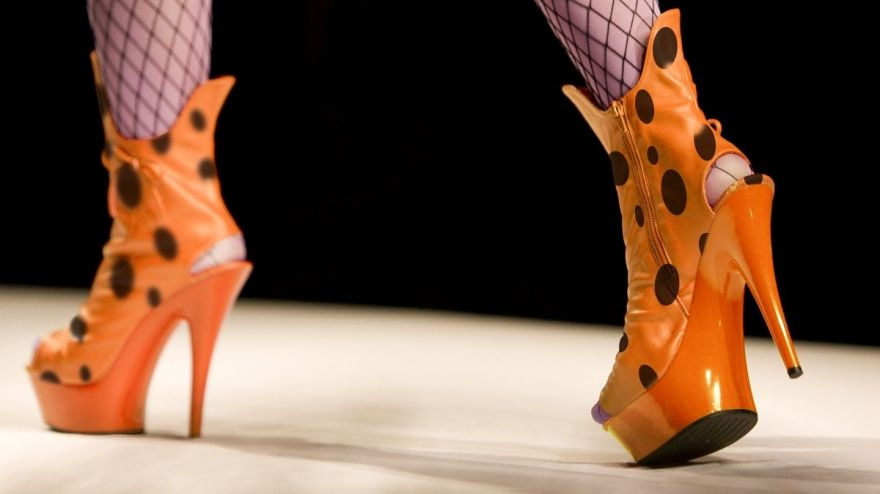 Cheetos Unveils Its New Fashion Line