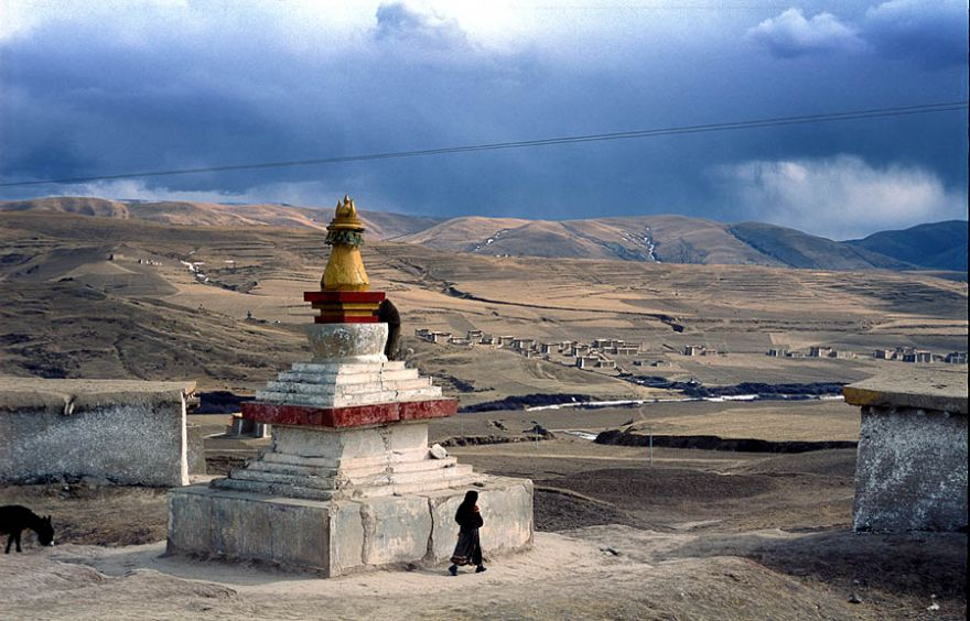 Stone Artefacts from Tibetan Plateau Prove Humans' Adaptability and Resiliency