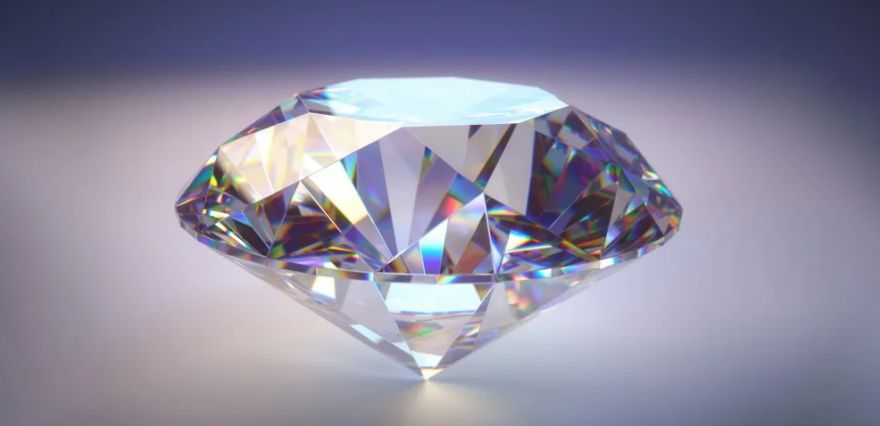 Meet The Crystal That Is Stronger Than A Diamond