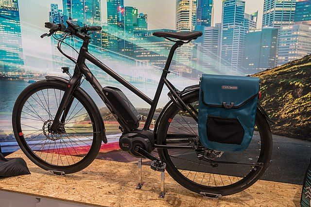 Would You Trade Your Car For An Ebike For $3,000?