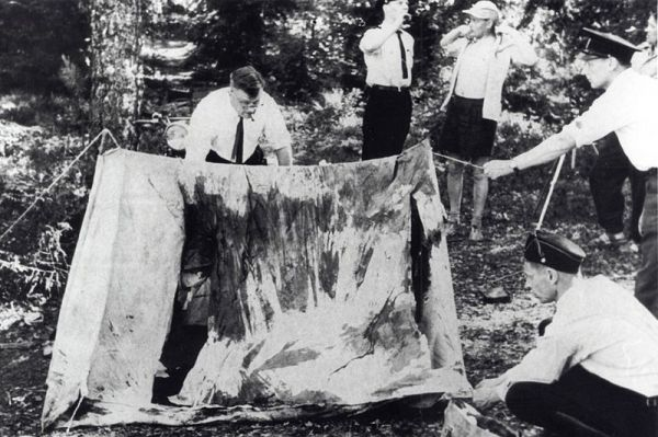 The Unsolved Mystery of the Lake Bodom Murders
