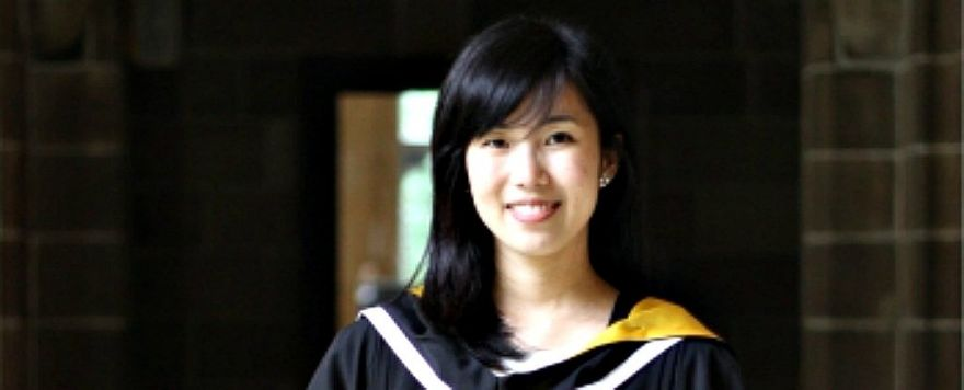 25 Year-Old Female PhD Student's Invention Kill Antibiotic-Resistant Bacteria by Ripping Them to Pieces