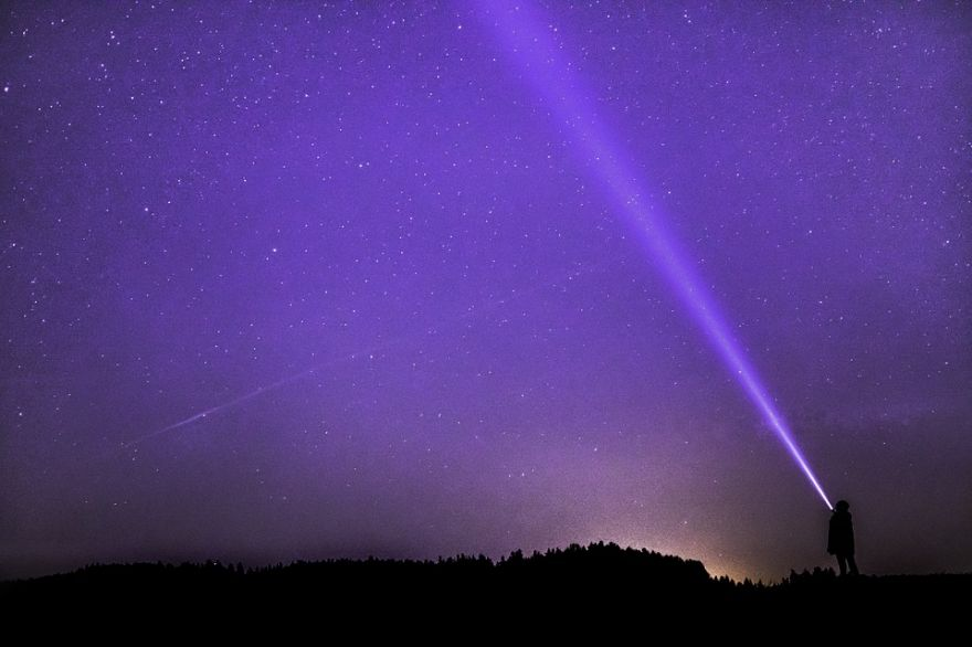 Astronomy Blog Live 9 - Mike Culligan - YouTube