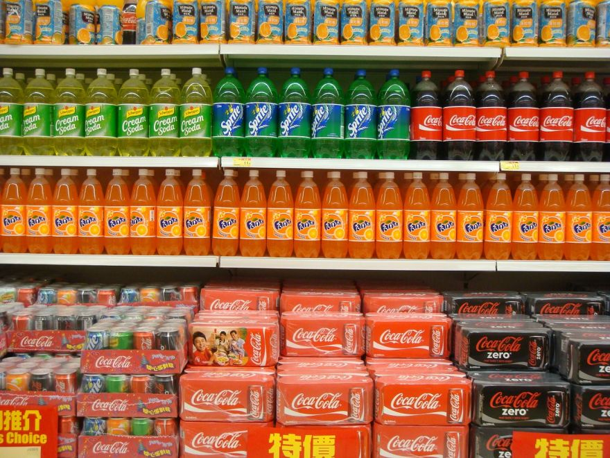 Soda Taxes: Will They Work?