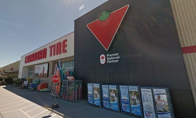 Canadian Tire Store Stalls When Every Item Scans as Mr. Potato Head