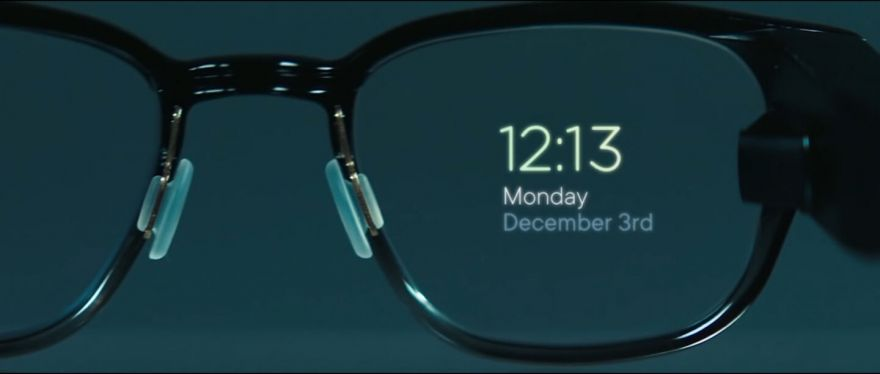 Google Acquires Another Company That Makes Smart Glasses