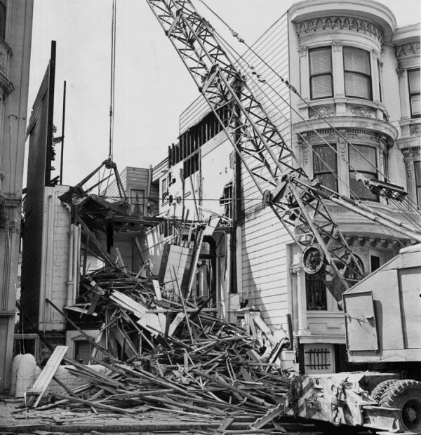 Appartments In San Francisco: How San Francisco Planned Its Own Housing Crisis