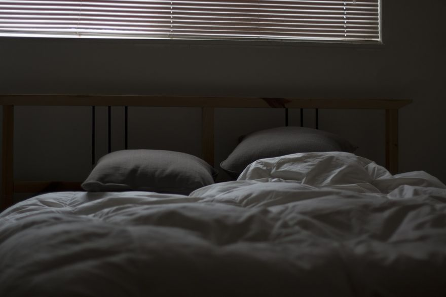 Sharing Your Bed With Your Partner Results In Better Sleep