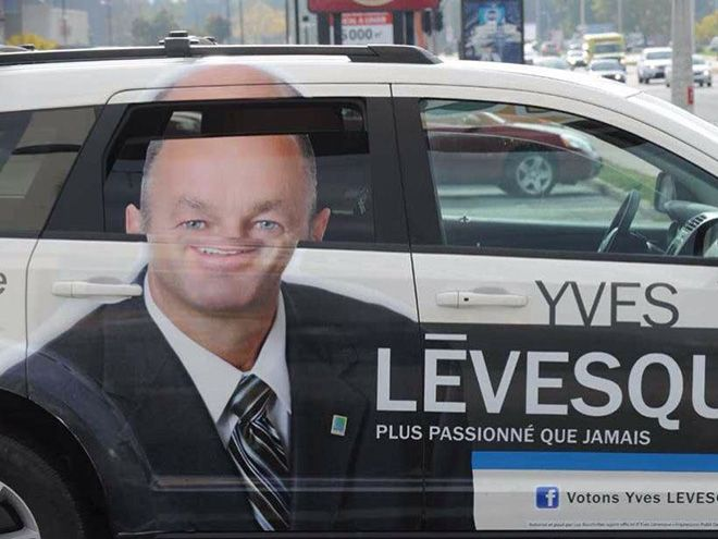 These Advertisements On Vehicles Failed Miserably