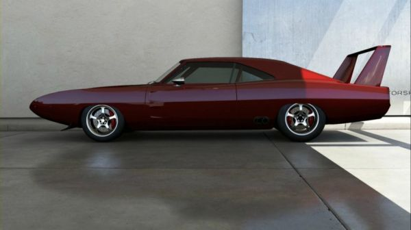 Odd And Rare Muscle Cars You Don't See Every Day