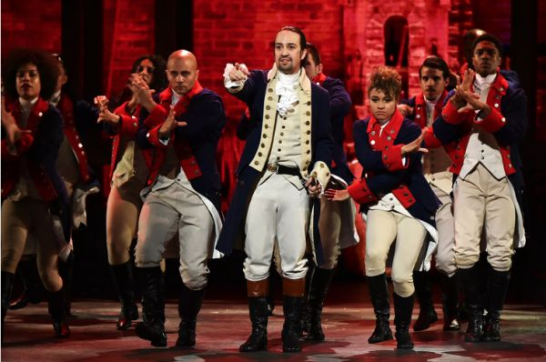 Hamilton and 10 Other Ways to Watch the American Revolution