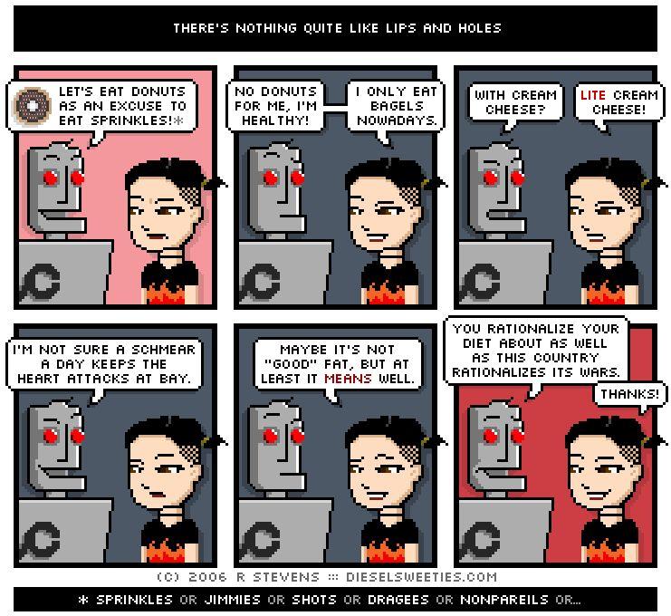 Webcomics: The Internet Niche That Gave Birth To A Culture