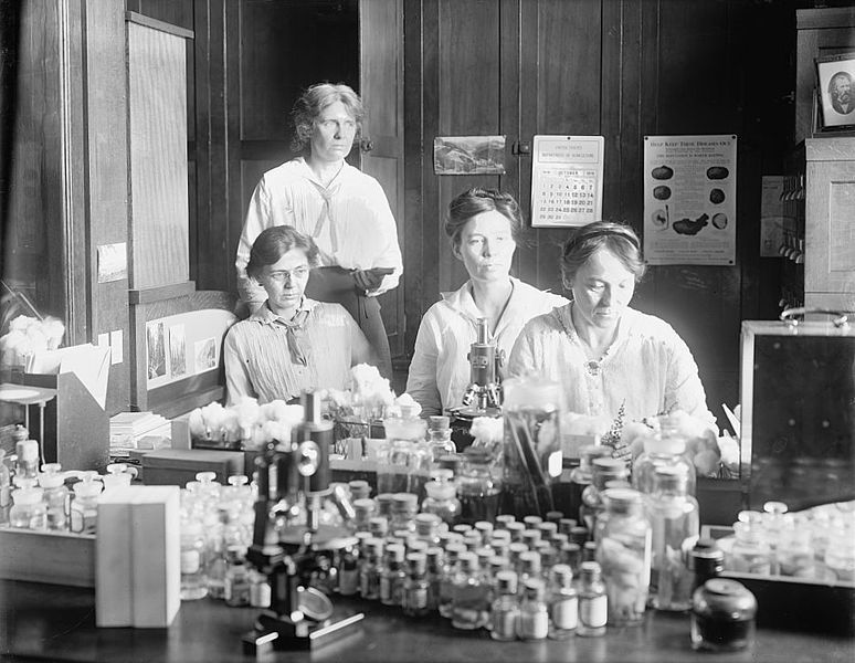 Women's Hidden Contributions to Modern Genetics Get Revealed by New Study: No Longer Will They Be Buried in the Footnotes