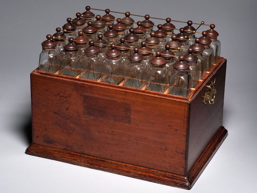 Benjamin Franklin's Electrical Experiments that Led to the Discovery of Turkey Tenderization