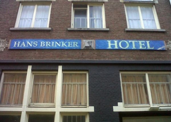 The world's worst hotel...and owners are proud of it!