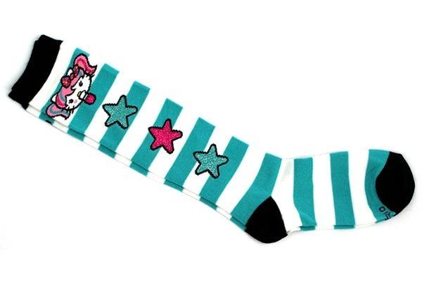 Hello Kitty Japanimation Socks 3b05ee6bd248c