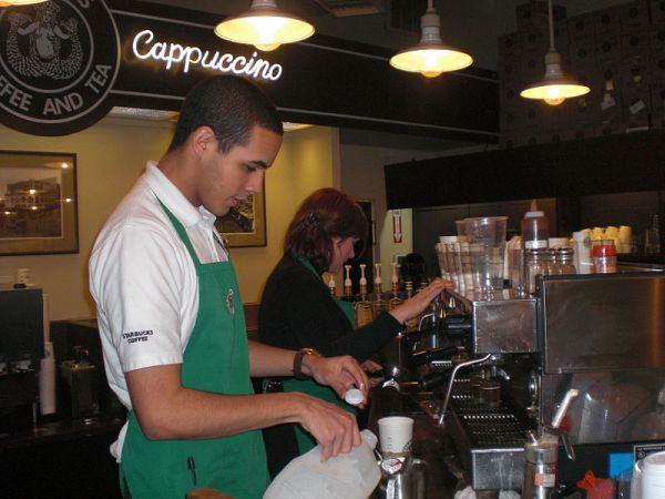 12 Secrets of Starbucks Employees