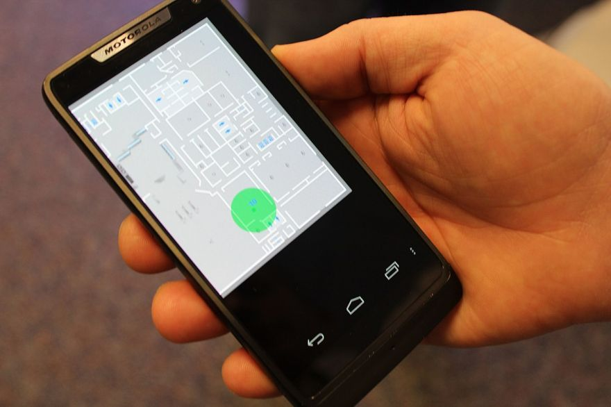 Should We Be Worried About Our Smartphone Apps?