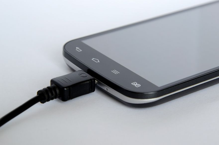 Using Public USB Ports to Charge Your Phone: A Big No-No