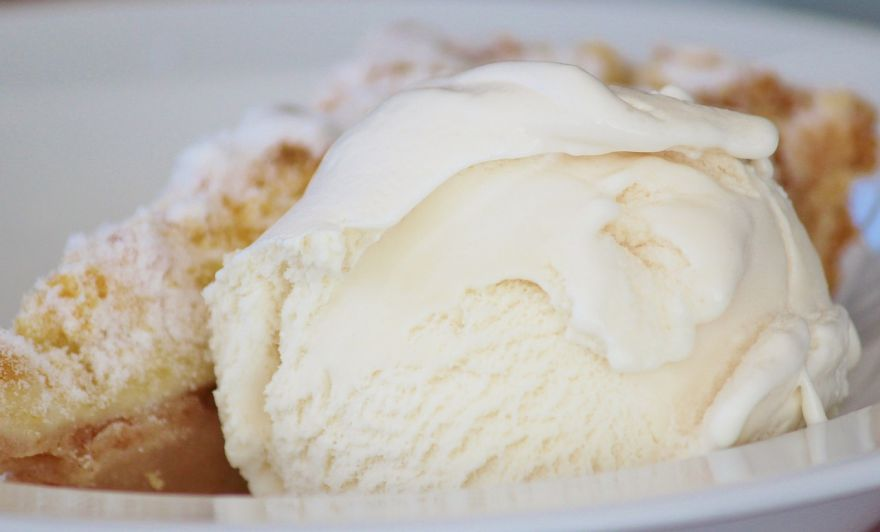 A Guide To Making Ice Cream At Home