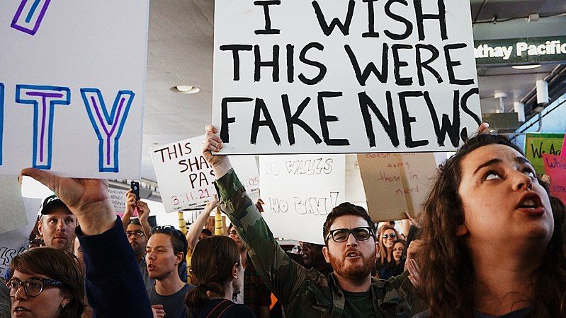 Here's Why We Believe Fake News