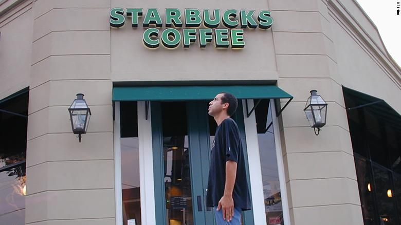 Man's Quest For Espresso Took Him To More Than 15,000 Starbucks Around The World