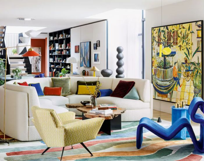 The Best Living Rooms In The World