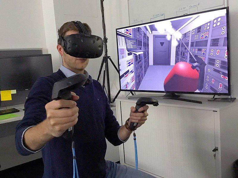 Getting Healthy with VR: How This Sedentary Writer Became A VR Evangelist