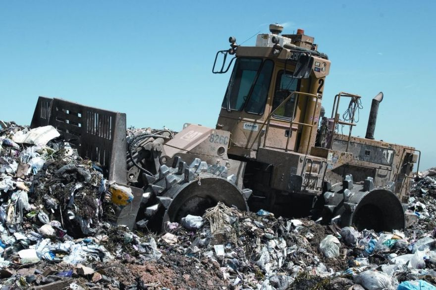 179 Tons of Tissue Waste a Day, A Waste Management Problem in Hong Kong
