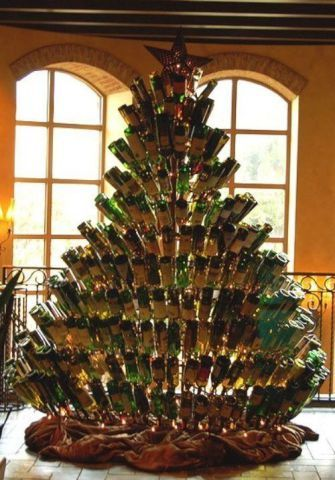 Cool Christmas Trees.16 Cool Christmas Tree Alternatives Neatorama