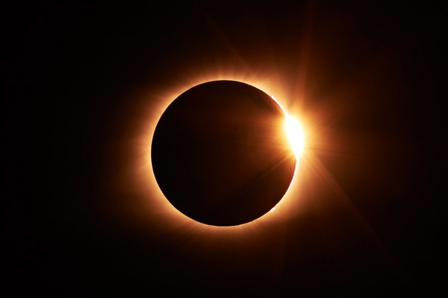 The North American Eclipse of 1869