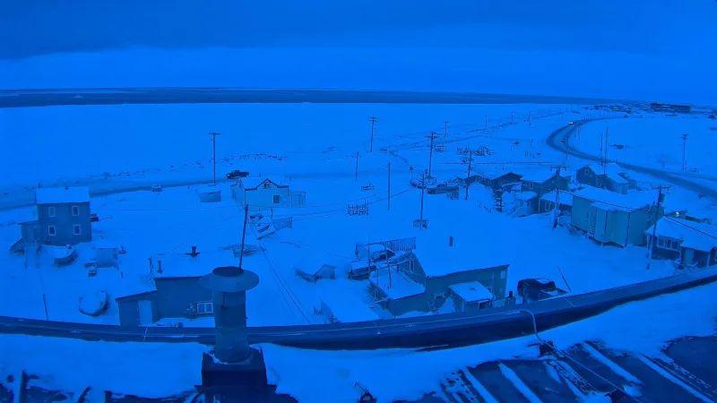 Why Is Alaska Having A Hot Winter?
