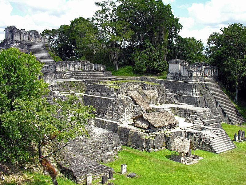 Why Archaeologists Destroyed Tikal, But Never Put It Back Together