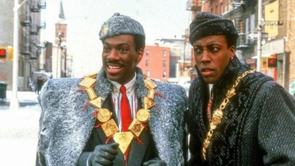 The Coming To America Sequel