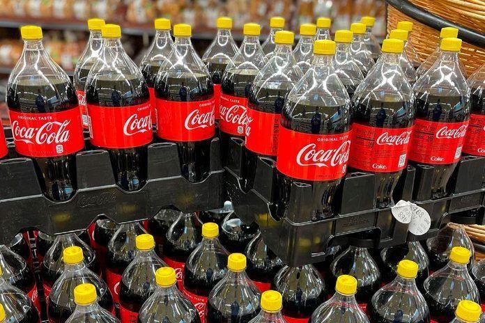 The Secret Behind The Yellow Coca Cola Cap