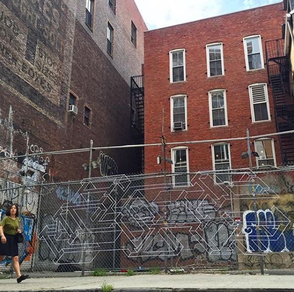 Tired of Being Tasered and Thrown in Jail, Street Artist HOT TEA Switched from Graffiti to Yarn