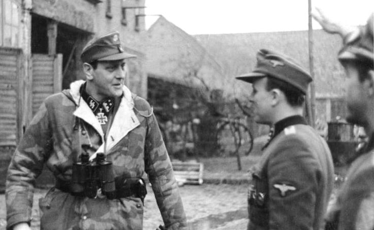 Otto Skorzeny's Failed Mission to Assassinate the Allied Forces' Big Three