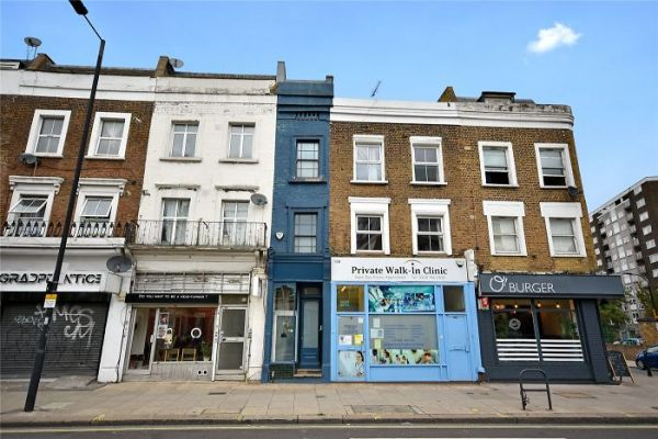 london%E2%80%99s-narrowest-home-is-for-sale