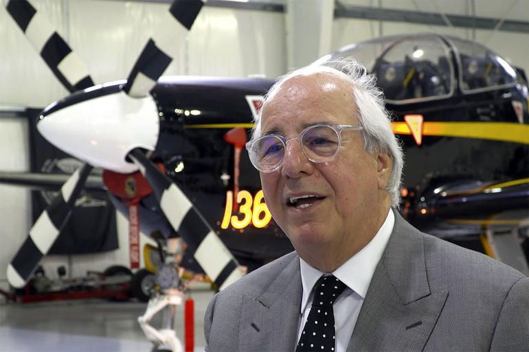 Master Con Man Frank Abagnale Shares Tips on How People Can Protect Their Identity