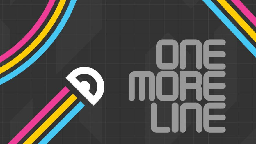 This Addictive Game Will Get You Hooked to Make One More Line
